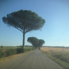 Photo taken at San Rocco A Pilli by Paco on 8/18/2012