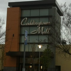 Photo taken at Coddingtown Mall by Denita J. on 4/11/2012