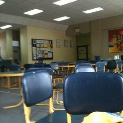 Photo taken at Colegio Concepción by Koke S. on 4/27/2012