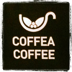 Photo taken at Coffea Coffee 코페아커피 by ULim p. on 7/24/2012