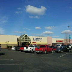Photo taken at Heritage Mall by Branden J. on 2/27/2012