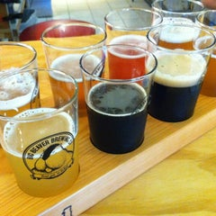 Photo taken at Big Beaver Brewing by Jay H. on 8/5/2012