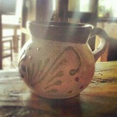 Photo taken at Kiosko Café by Mateo C. on 7/15/2012
