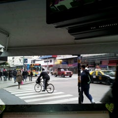 Photo taken at Cabildo y Juramento by Nancee C. on 6/12/2012