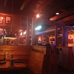 Photo taken at Texas Roadhouse by Shelley N. on 4/9/2012