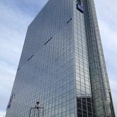 Photo taken at Radisson Blu Plaza Hotel by Skott S. on 3/20/2012