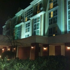 Photo taken at Harrah's Terrace Tower by Jay S. on 3/13/2012