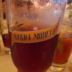 Photo taken at Rosa Mexicano by Raymond on 8/19/2012