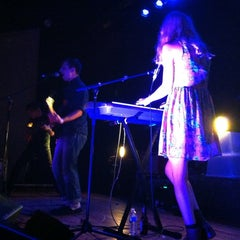 Photo taken at The Granada by Joseph on 8/7/2012