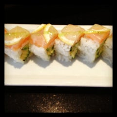 Photo taken at Musashi Restaurant by Kevin H. on 4/29/2012