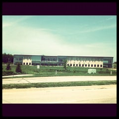 Photo taken at Kansas State University Olathe by Abby on 7/10/2012