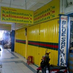 Photo taken at Toko Permata Kalimantan's by Junaedi M. on 5/7/2012