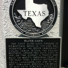 Photo taken at Elite Circle Grill by Jennifer M. on 6/23/2012