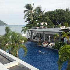 Photo taken at Serenity Resort & Residences Phuket by Jakrich U. on 8/11/2012