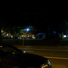 Photo taken at Occupy K St. by Mark H. on 6/3/2012