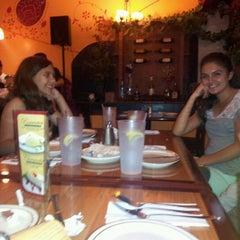 Photo taken at Kabob Hutt by Diana M. on 6/17/2012