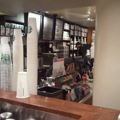 Photo taken at Starbucks by Ronald M. on 6/27/2012
