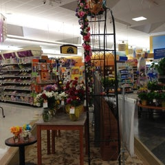 Photo taken at Super Stop & Shop by Karen D. on 9/2/2012