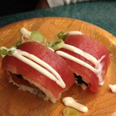 Photo taken at East Japanese Restaurant by Steve C. on 6/4/2012