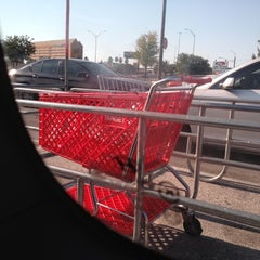 Photo taken at Target by Lee_oh on 6/2/2012