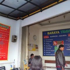 Photo taken at Baraya Travel by El-Dash H. on 8/24/2012
