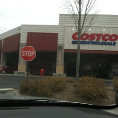 Photo taken at Costco by Whitney B. on 3/7/2012