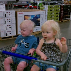 Photo taken at Sam's Club by Carl S. on 6/23/2012