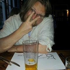 Photo taken at The Last Wine Bar & Restaurant by Deborah H. on 8/8/2012