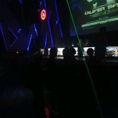 Photo taken at Mansion Club by Muhajir Rachman P. on 5/10/2012