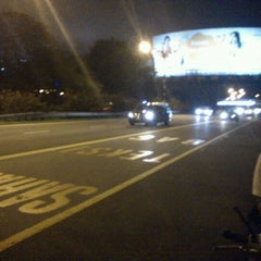 Photo taken at Jalan Syed Putra by Anuar A. on 4/23/2012