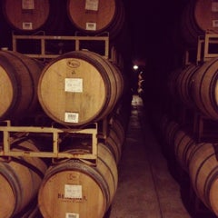 Photo taken at Benziger Family Winery by Josh S. on 8/28/2012