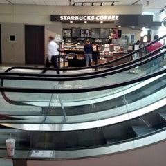 Photo taken at Starbucks by C R. on 8/31/2012