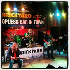 Photo taken at The Brickyard by Drew D. on 8/12/2012