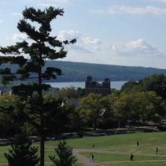 Photo taken at Cornell University by BK L. on 9/5/2012