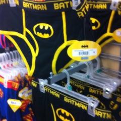 Photo taken at Walmart Supercenter by Oscar A. on 8/28/2012