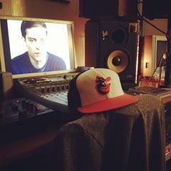 Photo taken at Earthquake Studios by Matthew S. on 7/24/2012