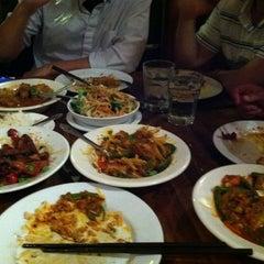 Photo taken at Burma Superstar by Allison on 9/2/2012