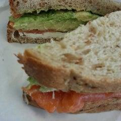 Photo taken at Scott's Sandwich Bar by Georgina H. on 7/11/2012