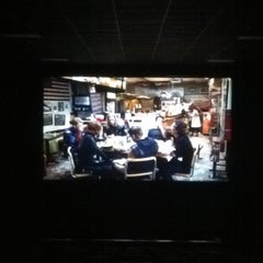 Photo taken at Regal Cinemas Willoughby Commons 16 by JP W. on 5/26/2012