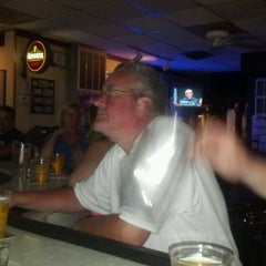 Photo taken at Packy's Pub by clemente t. on 7/8/2012