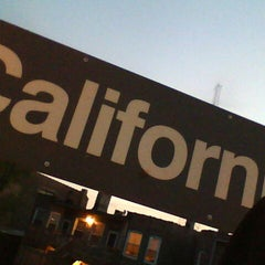 Photo taken at CTA - California by Kendall on 3/26/2012