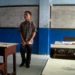 Photo taken at Perguruan Kristen Methodist 1 Medan by Maya M. on 2/23/2012