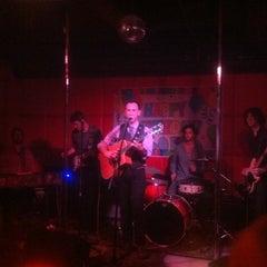 Photo taken at Crisp by Mudd Club J. on 3/27/2012