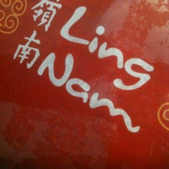 Photo taken at Ling Nam by Mon M. on 6/17/2012