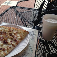 Photo taken at Polito's Pizza by Anna on 9/6/2012