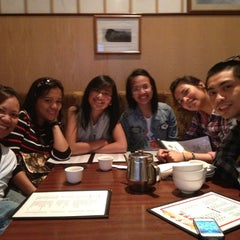 Photo taken at All Happy Family Restaurant by kristal s. on 7/3/2012