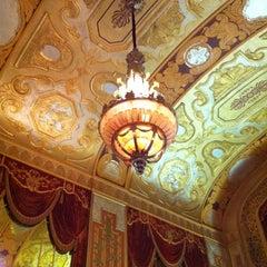 Photo taken at Warner Theatre by Sarah M. on 8/25/2012