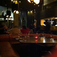 Photo taken at Barbecoa by Sophia P. on 4/15/2012