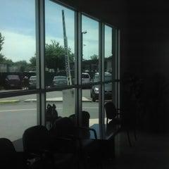 Photo taken at National Car Rental by Diana Q. on 9/2/2012