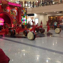 Photo taken at Great Eastern Mall by Megat K. on 2/4/2012